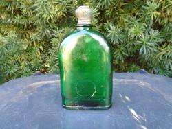 1900-1910.Gustave Lohse Parfümös üveg.
