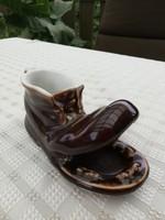 Zsolnay Bakancs Cipőipari Vállalatnak Készült