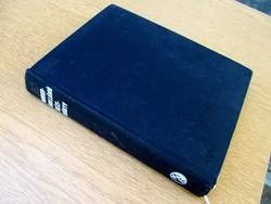 Almássy György : Mikrohullámú kézikönyv (nagy méretű)