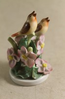 Herendi ritka madarak virágon 742