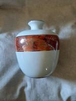 Hibátlan art deco Drasche váza