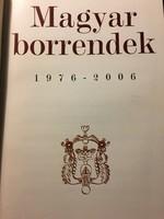 Magyar BORRENDEk