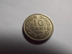 Ritkább 10 Bani 1954 !! ( 2 )