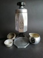 FTM Unipress villany kávéfőző - EP