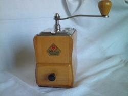 PE DE DIENES MOKKA vintage kézi kávédaráló kávéőrlő