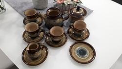 Szilágyi kerámiák (kávés)