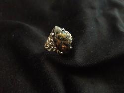 Ezüst gyűrű 7,1g