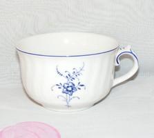 Villeroy & Boch virágos csésze