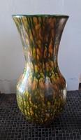 3620 - Retró kerámia váza