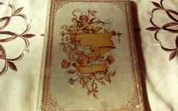 Könyvritkaság: Keresztes Szent János élete(1891)