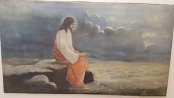 Tanakodó jézus : Kovács János