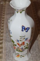 AYNSLEY angol váza