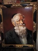 """Adilov Kabul, """" Rabbi tekintete """""""