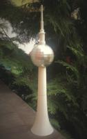 Retro Berlini TV torony
