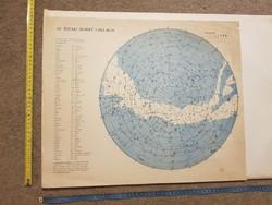 Csillagkép-térkép