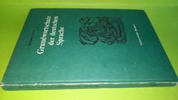 Kosaras István:Grundwortschatz der deutschen Sprache 1990.A NÉMET NYELV ALAPSZÓKINCSE.1000.-Ft
