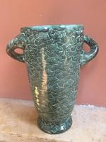 Gorka váza szép színekkel
