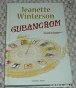 Gubancrom    > Jeanette Winterson