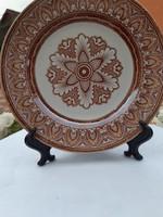 Petrus Regout  süteményes tányér 20,5 cm