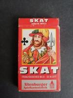 Altenburger Skat 32 lapos kártya - EP