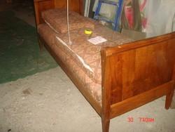 Bieder, antik sofa