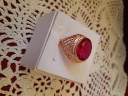 Arany Gyűrű 14k