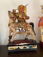 Antik kínai szobor