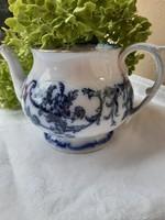 Cauldon teás kanna-tető nélkül