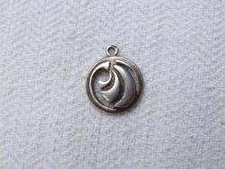 Ezüst medál (200828)