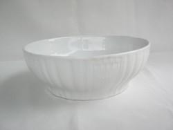 Zsolnay porcelán tál