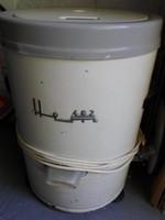 Retro centrifuga, Hajdú 402 (1970-es évek, Hajdúsági Iparművek)