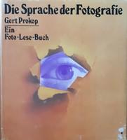 DIE SPRACHE DER FOTOGRAFIE  - FOTÓALBUM