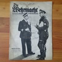 Német újság 1941,
