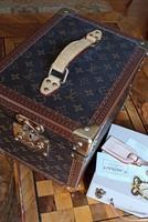 Louis Vuitton boite flacons