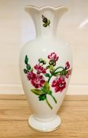 Herendi porcelán asztali váza