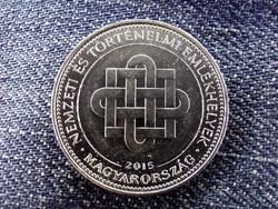 Nemzeti és történelmi emlékhelyek 50 Forint 2015 BP (id10716)