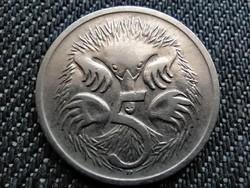 Ausztrália II. Erzsébet (1952-) 5 Cent 1969 (id33457)
