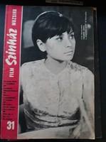 Retro Filmvilág, Filmművészet-Jancsó Miklós filmrendezo Fényes Szelek forgatása 1968. augusztusában