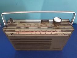 RETRO VIDEOTON RB 2602  1969