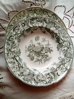 Copeland&Garrett tányérok