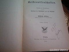 Heifteswillenlchaften-1883