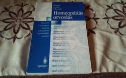 Homeopátiás orvoslás