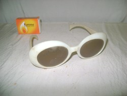 Retro gyermek napszemüveg