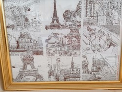 Korniss: Párizs