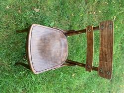 Thonet mundus szék
