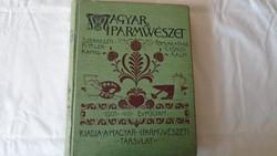 Magyar Iparművészet 1905