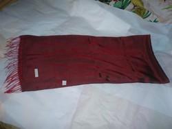 Vintage ,francia,selyemsál, stóla