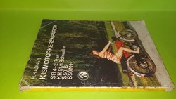 Hans Kadner: Kismotorkerékpárok 1981.    1500.-Ft