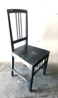 Paraszt szék párban
