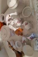 Porcelánok együtt